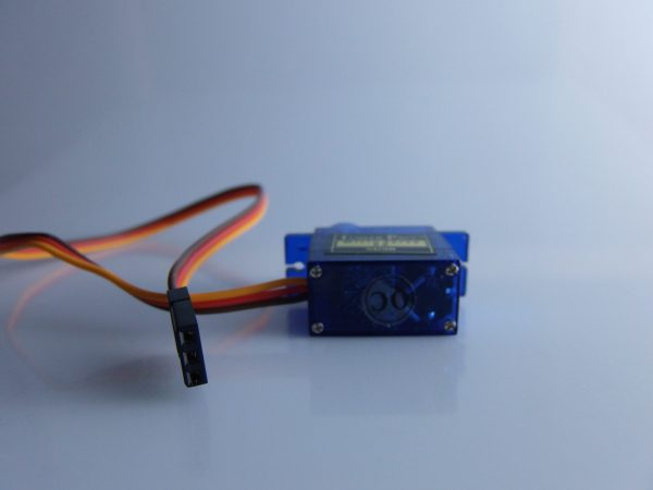 Micro servo 9g SG90 per modellismo RC elicotteri aerei robotica amatoriale arduino