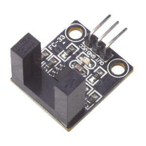 radio Fotoelettrico Sensore speed Sensore B Infrarossi counting Sensore