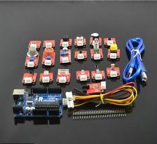 H026 Electronic building blocks Learning Kit per Arduino