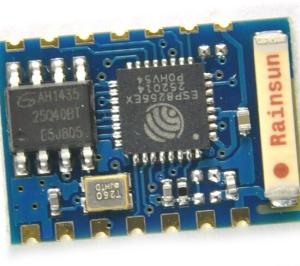 ESP-03 ESP8266 Seriale WIFI