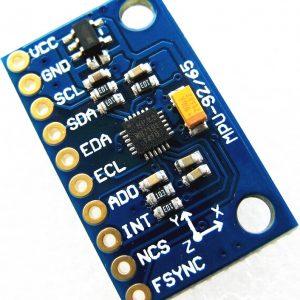GY-9255 MPU-9255 Sensore Modulo Alternative MPU9150 MPU9250