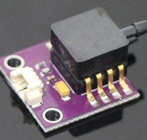 Airspeed Sensore Breakout Board MPXV7002DP Sensore for APM2/APM 2.5 Flight Controller