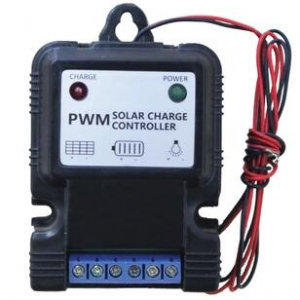 Auto 6V 12V 10A Solar Panel Battery Regulator Charge Controller Power Switch