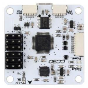 E821 CC3D Controllore 32 bit di Volo 3Assi per RC Modellismo Quadcopter per DJ