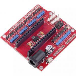 Nano Uno Prototipo Shield