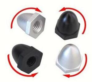 CW Sliver Bullet Motore Cap For 2212/2204/1806/2213