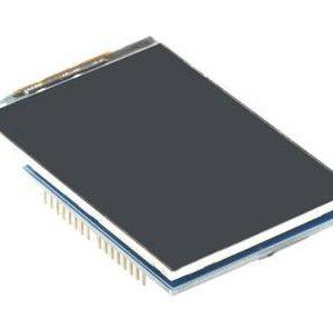 Modulo schermo a colori TFT da 3,5 pollici per Arduino UNO R3 / Mega